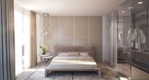 Những điều nên tránh khi thiết kế và trang trí phòng ngủ