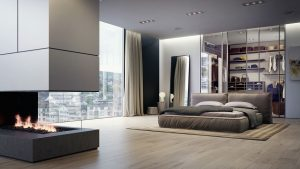 Cần lưu ý khi cải tạo phòng ngủ và giường ngủ