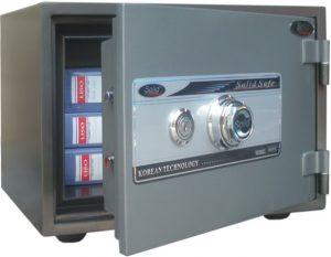 Kinh nghiệm chọn mua két sắt cho gia đình phù hợp cho căn nhà của bạn