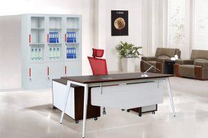 Kinh nghiệm chọn mua nội thất cho phòng giám đốc