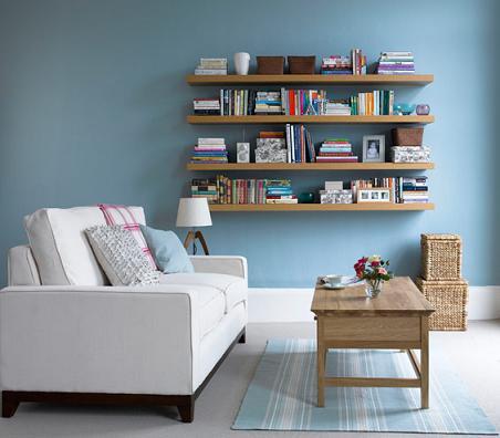 Sử dụng nội thất đơn giản để tạo sự thoải mái và động lực làm việc