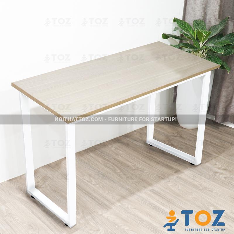 Sử dụng bàn văn phòng giá rẻ Hà nội cho không gian làm việc - 1