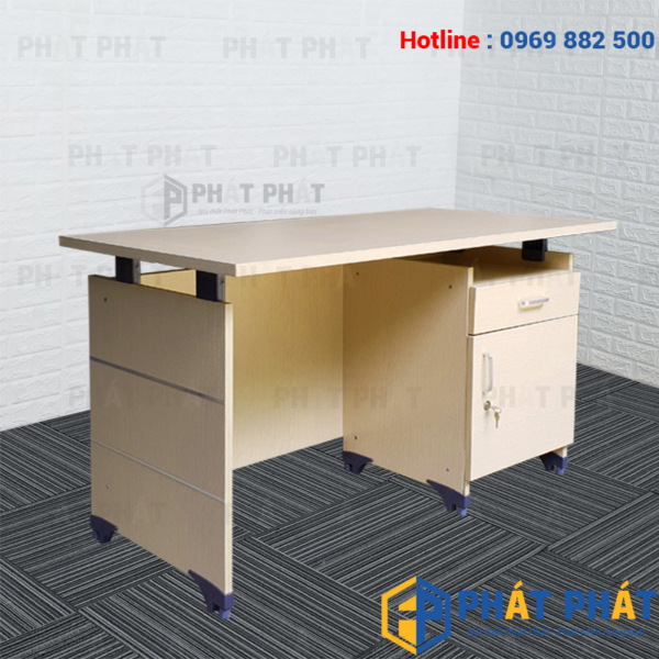 Sử dụng bàn văn phòng giá rẻ Hà nội cho không gian làm việc