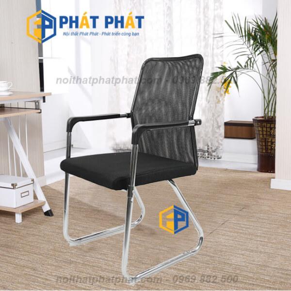TOP 4 mẫu ghế lưới chân quỳ có thiết kế đẹp hiện đại nhất hiện nay - 3