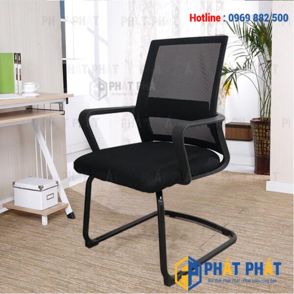 TOP 4 mẫu ghế lưới chân quỳ có thiết kế đẹp hiện đại nhất hiện nay - 2