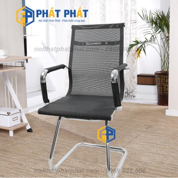 TOP 4 mẫu ghế lưới chân quỳ có thiết kế đẹp hiện đại nhất hiện nay - 1