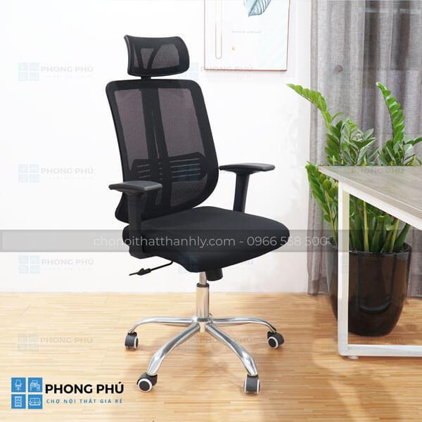 Tiêu chí lựa chọn ghế văn phòng giá rẻ | Mua ghế văn phòng giá rẻ chất lượng - 2