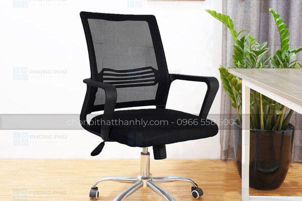 Tiêu chí lựa chọn ghế văn phòng giá rẻ | Mua ghế văn phòng giá rẻ chất lượng