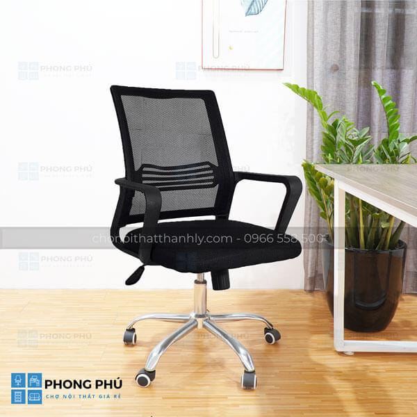 Ghế lưới nhân viên | Nội thất văn phòng không thể thiếu
