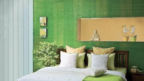 Những xu hướng sử dụng màu sắc trong thiết kế nội thất hiện nay