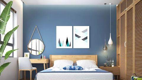 Những xu hướng sử dụng màu sắc trong thiết kế nội thất hiện nay - 1