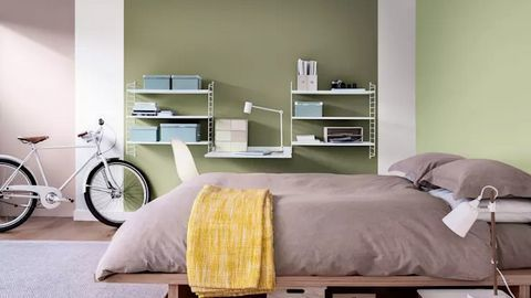Những xu hướng sử dụng màu sắc trong thiết kế nội thất hiện nay - 2
