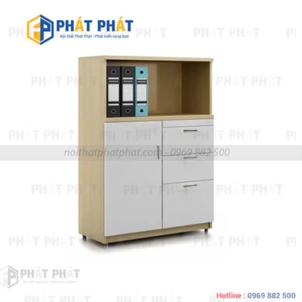 Tủ nhỏ văn phòng | Tủ văn phòng uy tín tại Hà Nội - 2