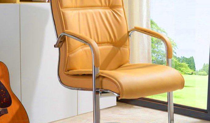 Ghế chân quỳ văn phòng đẹp giúp tô điểm góc làm việc
