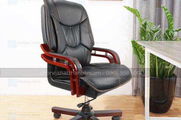 Một số lưu ý khi mua ghế giám đốc hiện đại dành cho giám đốc