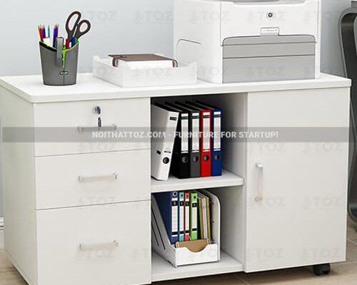 Tủ nhỏ văn phòng | Tủ văn phòng uy tín tại Hà Nội