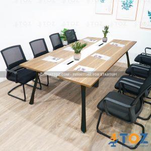 bàn họp văn phòng 1